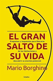 EL GRAN SALTO DE SU VIDA