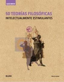 50 TEORIAS FILOSOFICAS