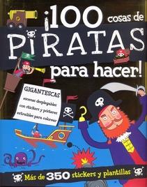 100 PIRATAS
