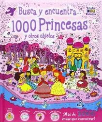 1000 PRINCESAS