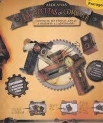 CATAPULTAS DE COMBATE