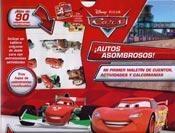 AUTOS ASOMBROSOS