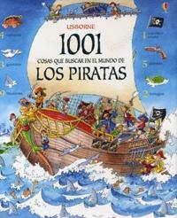 1001 COSAS QUE BUSCAR LOS PIRATAS