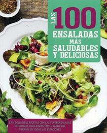 100 ENSALADAS SALUDABLES