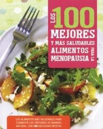 100 ALIMENTOS MENOPAUSIA