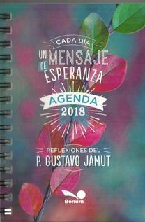 AGENDA 2018 GUSTAVO JAMUT