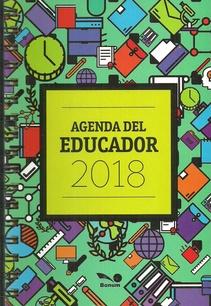 AGENDA DEL EDUCADOR VERDE 2018