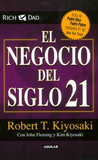 EL NEGOCIO DEL SIGLO 21