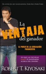 LA VENTAJA DEL GANADOR