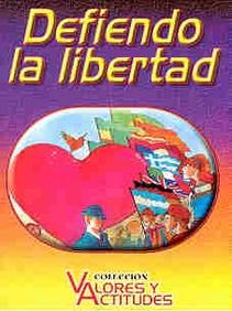 DEFIENDO LA LIBERTAD
