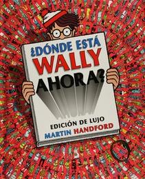 DONDE ESTA WALLY AHORA