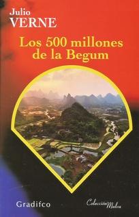 LOS 500 MILLONES DE LA BEGUM