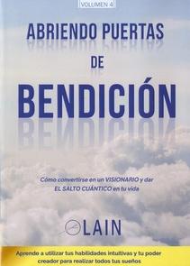ABRIENDO PUERTAS DE BENDICION VOL 4