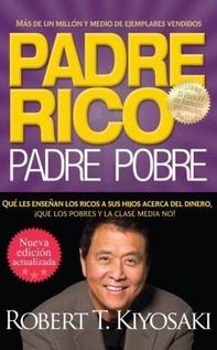 PADRE RICO PADRE POBRE - GRANDE