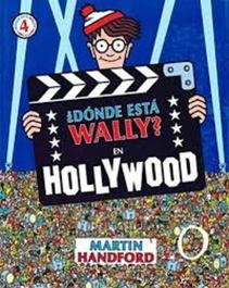 DONDE ESTA WALLY EN HOLLYWOOD