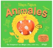 ANIMALES DIBUJOS MAGICOS