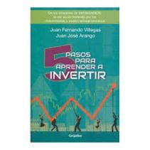 5 PASOS PARA APRENDER A INVERTIR