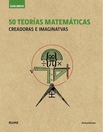 50 TEORIAS MATEMATICAS