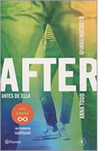 AFTER 0 ANTES DE ELLA