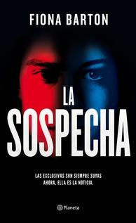 LA SOSPECHA - LAS EXCLUSIVAS SON SIEMPRE SUYAS AHORA, ELLA ES LA NOTICIA