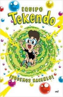 EQUIPO TEKENDO