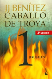 CABALLO DE TROYA 1 JERUSALEN