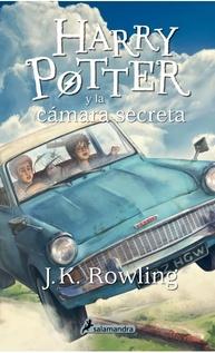 HARRY POTTER Y LA CAMARA SECRETA 2