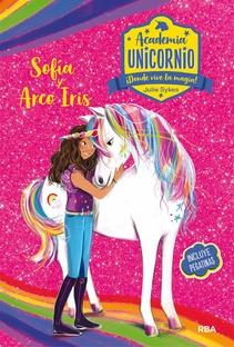 ACADEMIA UNICORNIO1 SOFIA Y ARCO IRIS