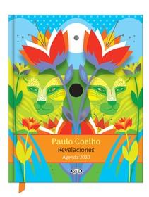AGENDA 2020 PAULO COELHO REVELACIONES FLORES
