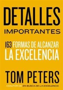 DETALLES IMPORTANTES 163 FORMAS DE ALCANZAR LA EXCELENCIA