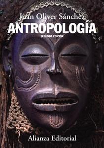 ANTROPOLOGIA SEGUNDA EDICION