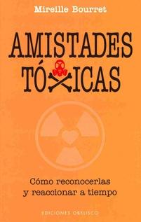 AMISTADES TOXICAS
