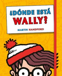 DONDE ESTA WALLY EDICION ESENCIAL