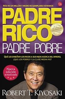 PADRE RICO PADRE POBRE  - DEBOLSILLO