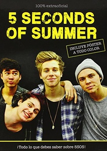 5 SECONDS OF SUMMER - 100% EXTRAOFICIAL