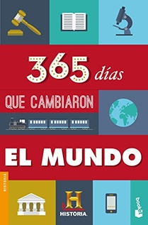 365 DIAS QUE CAMBIARON EL MUNDO