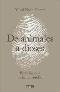 DE ANIMALES A DIOSES - TB
