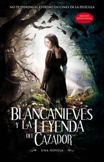 BLANCANIEVES Y EL CAZADOR-CHICO