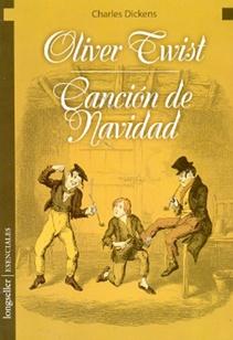 CANCION DE NAVIDAD - OLIVER TWIST
