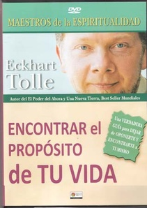 DVD ENCONTRAR EL PROPOSITO DE TU VIDA