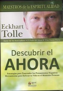 DVD DESCUBRIR EL AHORA