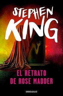 EL RETRATO DE ROSE MADDER