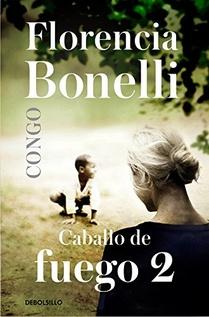 CABALLO DE FUEGO 2 CONGO - T.B