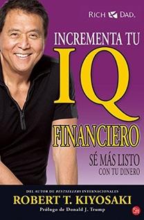 INCREMENTA TU IQ FINANCIERO - BOLSILLO