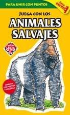 JUEGA CON LOS ANIMALES SALVAJES