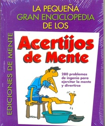 ACERTIJOS DE MENTE