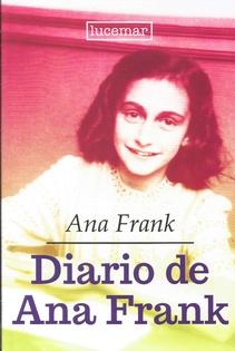 DIARIO DE ANA FRANK - LUCEMAR