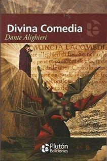 DIVINA COMEDIA - PLUTON