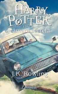 HARRY POTTER 2 Y LA CAMARA SECRETA 2