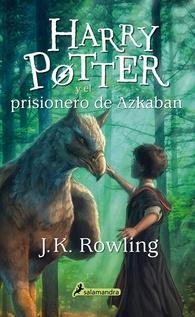 HARRY POTTER 3 Y EL PRISIONERO DE AZCABAN